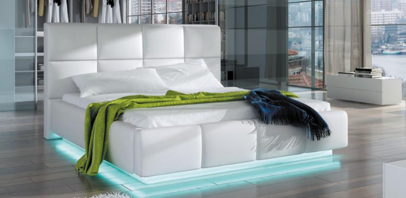 łóżko Asti
