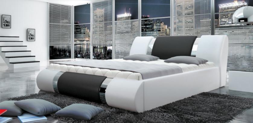 Łóżko Atlantis