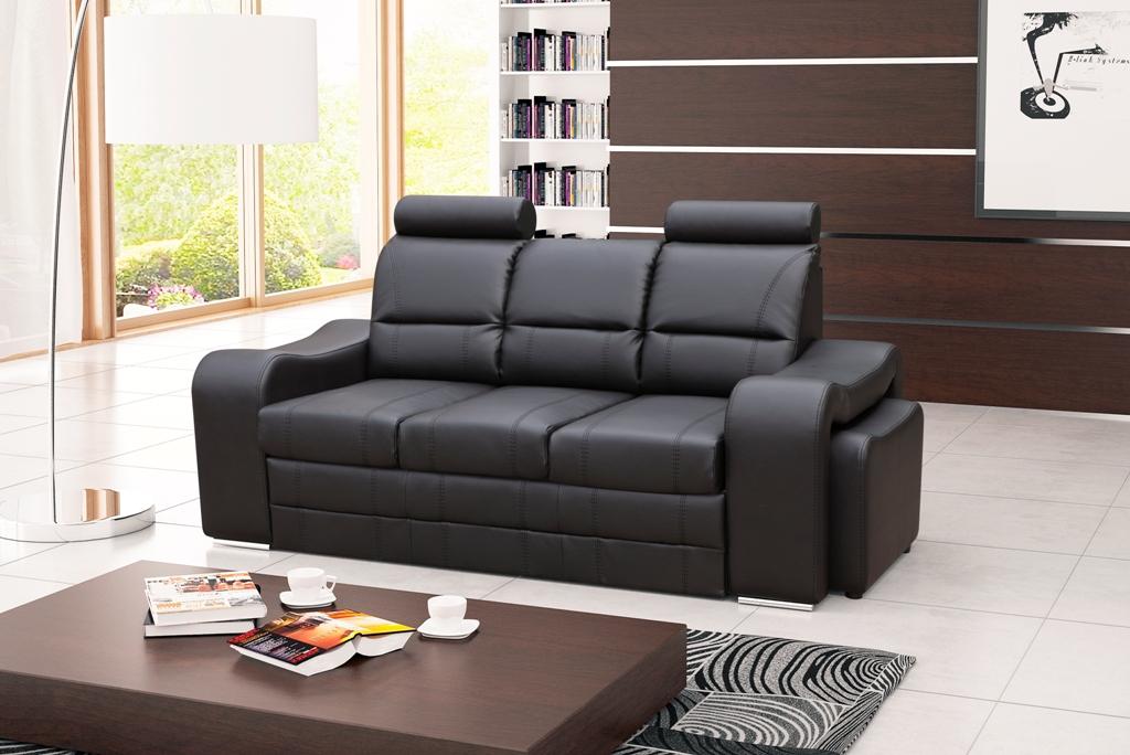 W superbly Sofa Wenus z funkcją spania PROMOCJA UW14